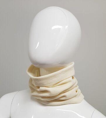 Kivat silkkivillatuubi valkoinen one size dc7583fdab